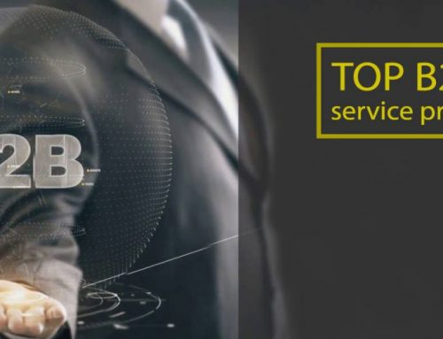 G S Bitlabs list among Top B2B Business provider in India