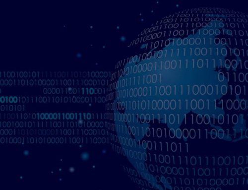 How industries are relying on big data for their decisions.
