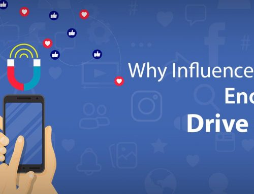 Why Influencers Aren't Enough to Drive Sales?