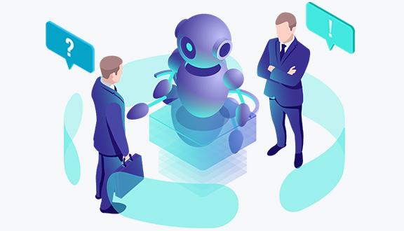 chatbot service provider