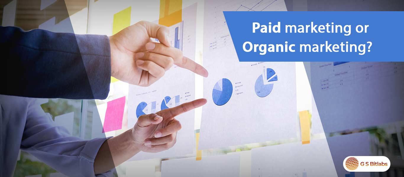 organic digital marketing