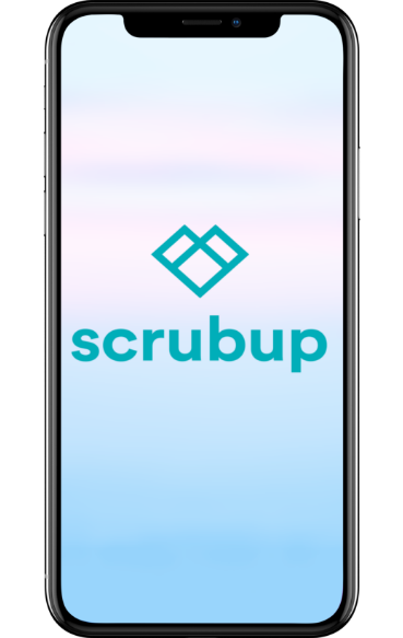 scrubup