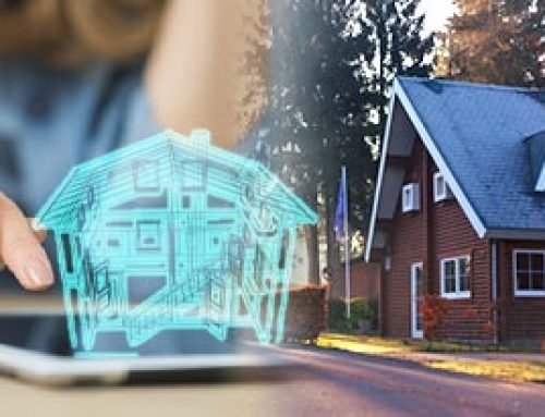How Technology is Changing the Real Estate?